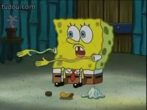 Spongebob Indoors song: Pacer Test