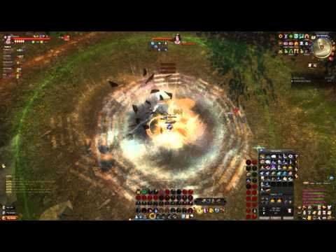 """Age of Wushu """"Guard Ancient Tomb Sect"""" Event"""