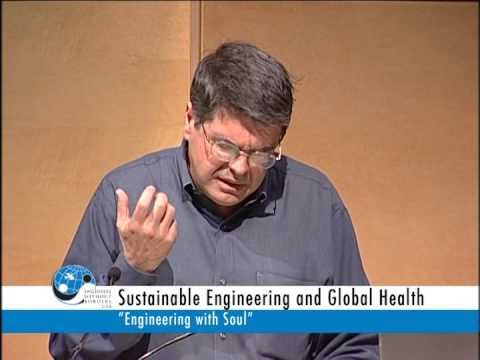 Engineers Without Borders: Engineering with Soul