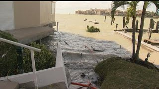 Residents of Marco Island describe the devastation