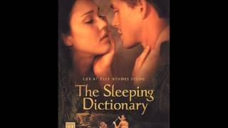 LOVE THEME the SLEEPING DICTIONARY