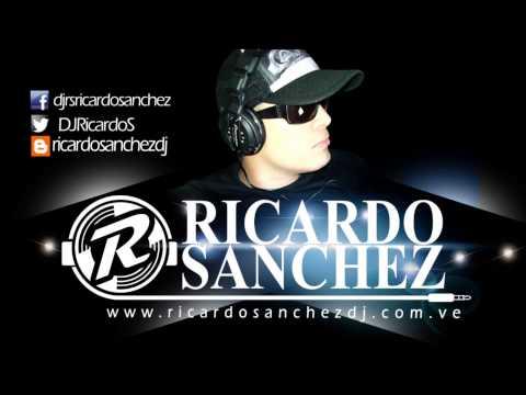 lo que mas suena 2013   DJ Ricardo Sanchez