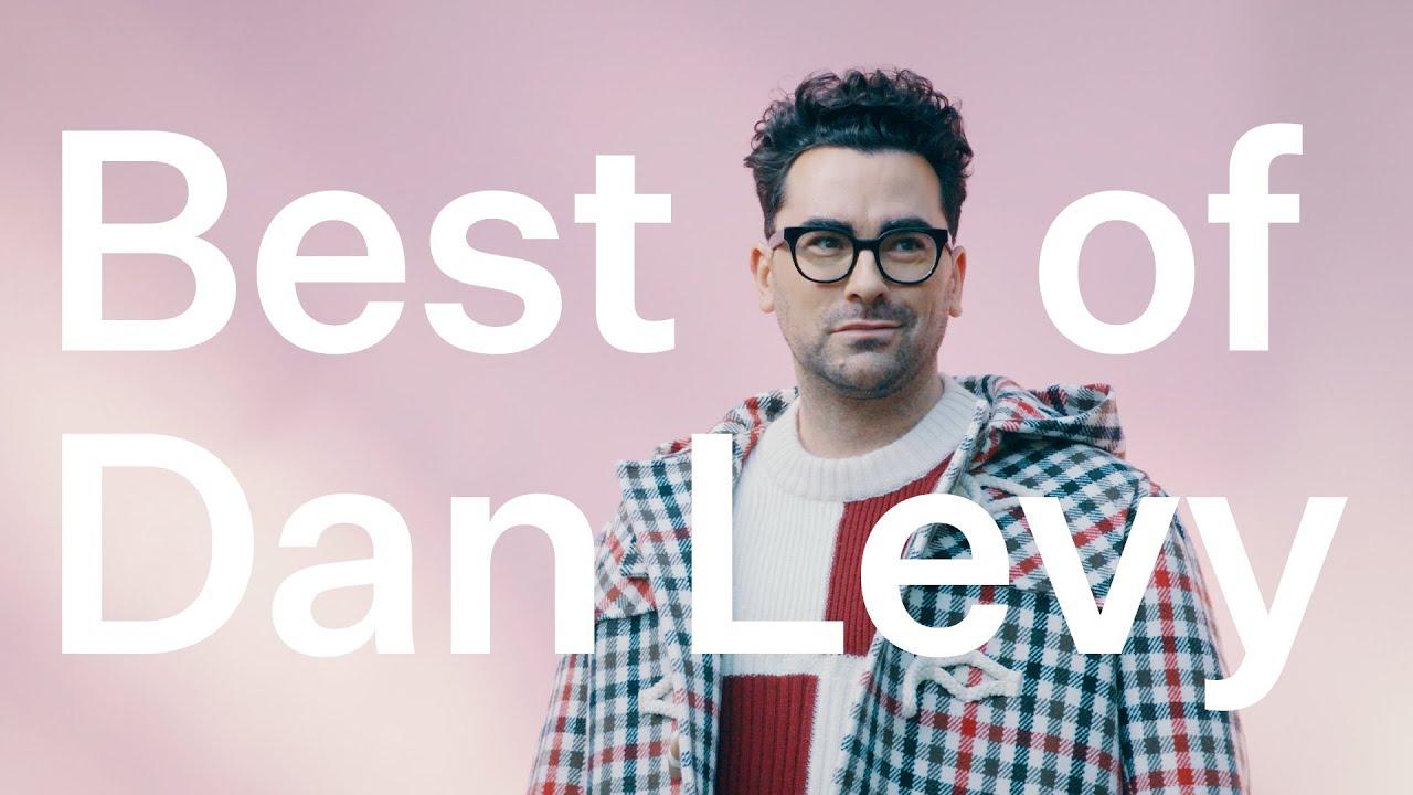 Dan Levy Reveals His Most Important Life Moments | Bustle