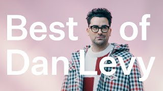 Dan Levy Reveals His Most Important Life Moments | Bustle
