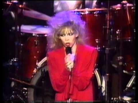 Berlin live - 'The Metro' 1983