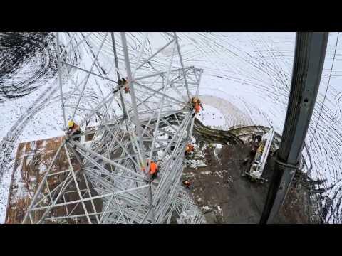 Bipole lll Update — December 2016 - video