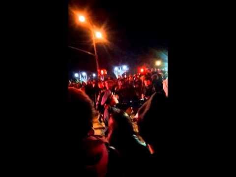 Eric Garner Protest NYC