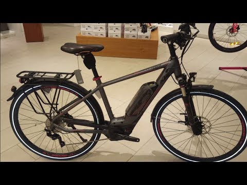 ktm macina style 10 p5 bosch e bike modell 2017 youtube. Black Bedroom Furniture Sets. Home Design Ideas