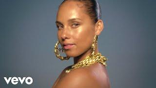 Alicia Keys - LALA (Unlocked) (Visualizer) ft. Swae Lee