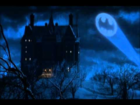 batman returns bat signal the dark knight style youtube. Black Bedroom Furniture Sets. Home Design Ideas