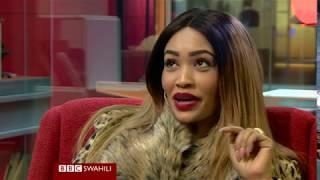 Boss Lady: Zari Hassan azungumzia kutengana na Diamond Platnumz akihojiwa BBC Swahili