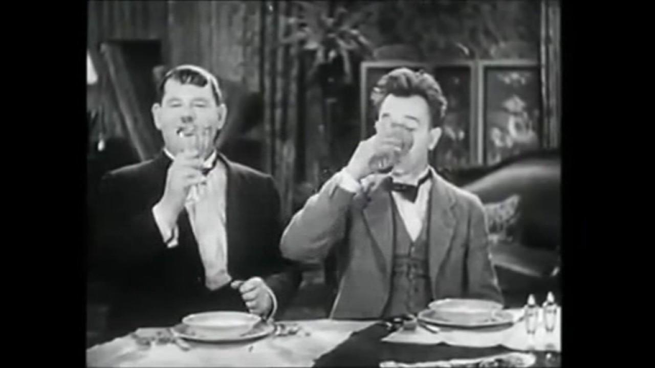 Stanlio E Ollio Allegri Passaguai 1967 Film Completo Youtube
