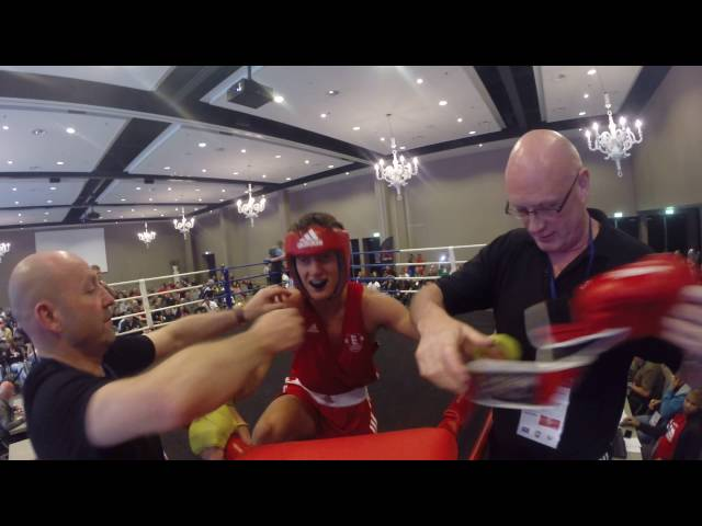 Finale Eindhoven Box Cup 16 mei 2016 Part 5