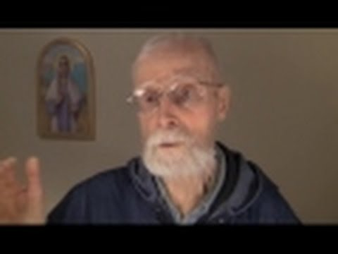 Wisdom Christianity 8: The Eastern Turn: Part 1, Fr Bruno Barnhart