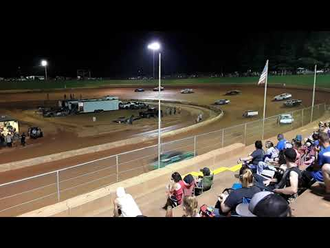 FRIENDSHIP Motor Speedway (Pure Stock 4's)7/19/19