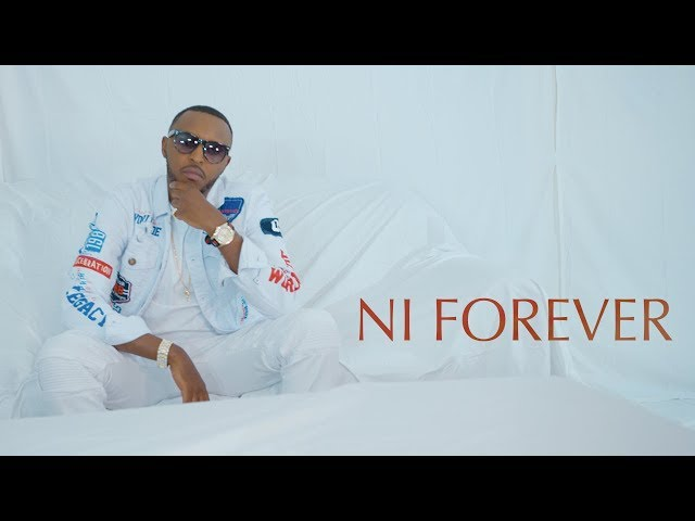 Ni Forever - Kamichi (Official Lyric Video)