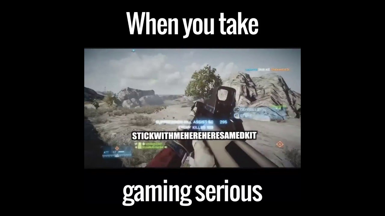 when you take gaming too serious funny   youtube