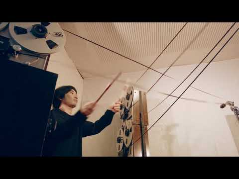テープタップ奏法 | Tape Tapping   -  Open Reel Ensemble