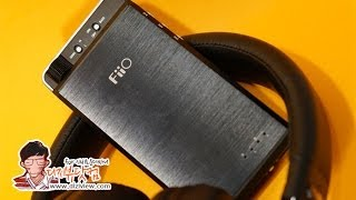 fiiO Smart-Fi & USB DAC & Headphone AMP E18 : KUNLUN