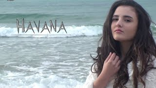 """""""Havana"""" by Camila Cabello ft. Young Thug - Cover by Meilee Tal"""