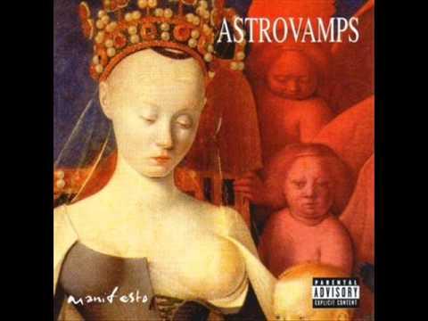 Astrovamps - Zombie dance [Manifesto]