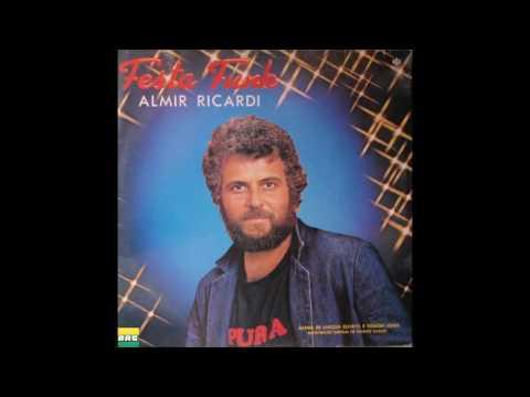 Almir Ricardi - LP Festa Funk - Album Completo/Full Album