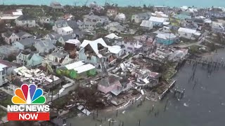 Inside The Bahamas' Crisis After Hurricane Dorian | NBC News Now