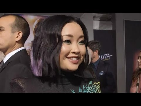 Lana Condor Confirms To All the Boys Sequel Is Starting Production (Exclusive) Mp3