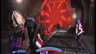Mass Effect 3 Omega DLC - Assist Harrot Side Quest