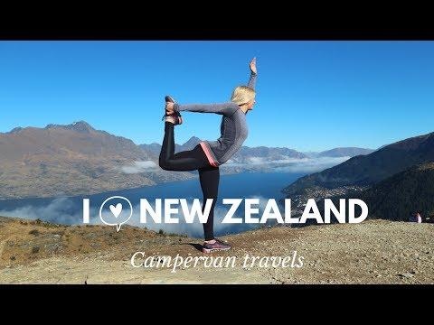 MOVING TO QUEENSTOWN | New Zealand Adventures