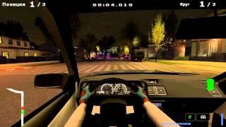 LA Street Racing (обзор)