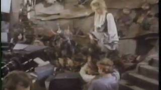 Jim Henson Behind the Scenes Part 1 - Labyrinth - Dark Crystal - The Muppets