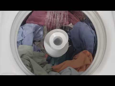 Gtw460 Washer Sounds Fill Doovi
