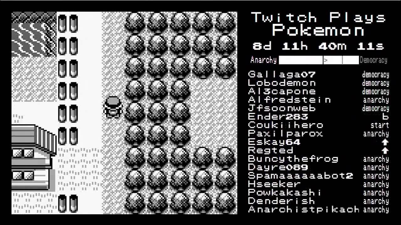 Twitch Day9