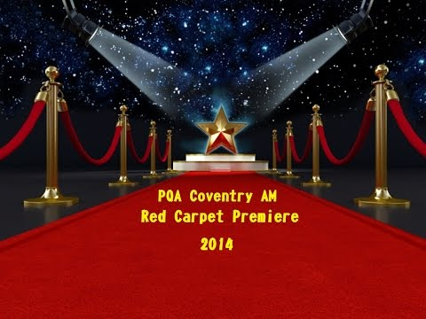 PQA Coventry Red Carpet Premiere @ Square One 3D Cinema, The