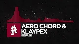 trap   aero chord klaypex   be free monstercat release