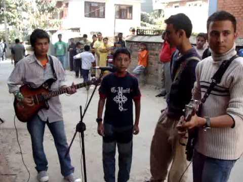 Rivals band Live R1 song by resham firiri
