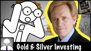 Mike Maloney [ANIMATED] Guide to Investing in Gold and Silver Book Summary