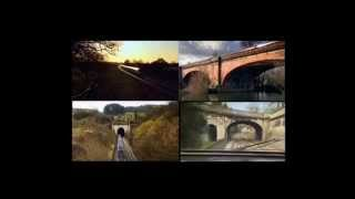 Station to Station Book Trailer #2