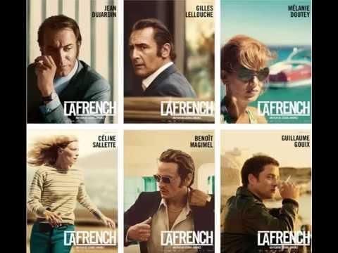 La French Musique Du Film et Bande Annonce / La French Movie Soundtrack