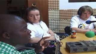 Ledoux paradis Pourquoi tuer les Innocents (1019 FM Bruxelles) Télé SPI)