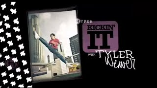 Learn Martial Arts with Tyler Weaver | Kamas and Kick Tricks | Hyper Martial Arts