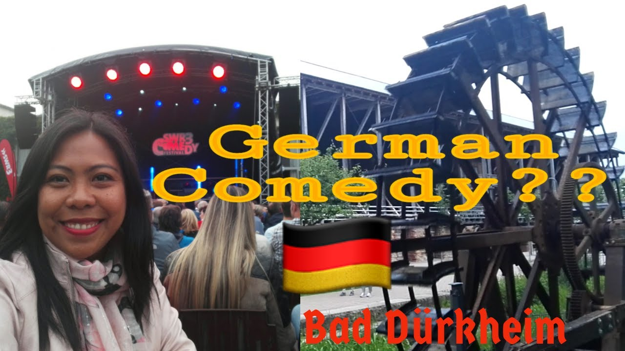 Comedy Youtube Deutsch