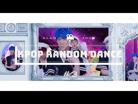 Kpop Random Dance Challenge [MIRRORED #3]