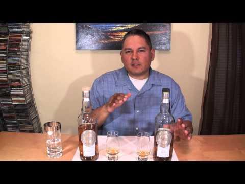 Review: Exclusive Casks Arran 16 & Bruichladdich 22 Single Malt Whiskies