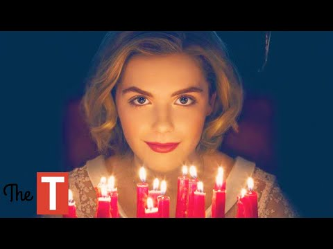 10 Things About The Chilling Adventures Of Sabrina Netflix Doesnt Want You To Know
