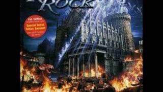 Rob Rock : First Winds of the End of Time