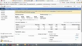 How to add address in google adsense account googleadsnse