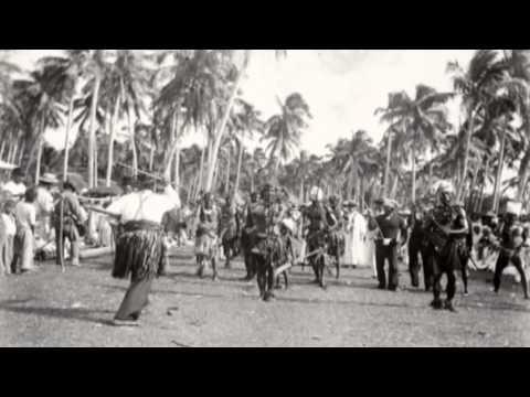 Haunted village part of Niue tourism