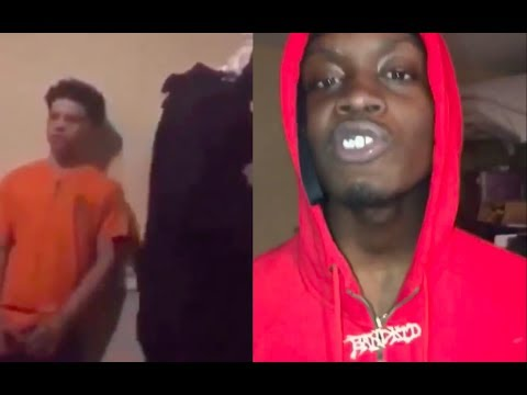 Lil Mosey ROBBED on sight, whole CREW gives up $20K chains on CAMERA
